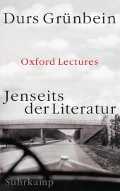 Jenseits der Literatur