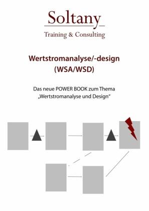 Wertstromanalyse und Design WSA/D