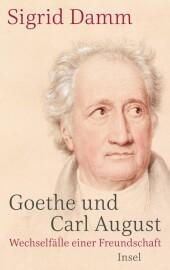 Goethe und Carl August