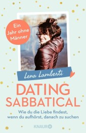Dating Sabbatical