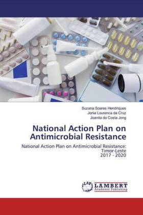 National Action Plan on Antimicrobial Resistance