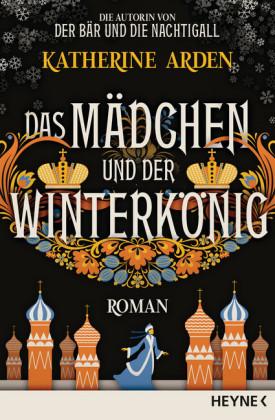 Das Mädchen und der Winterkönig