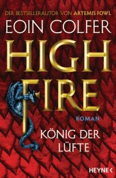 Highfire - König der Lüfte