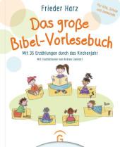 Das große Bibel-Vorlesebuch