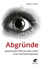 Abgründe Cover