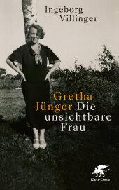 Gretha Jünger Cover