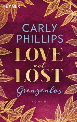 Love not Lost - Grenzenlos