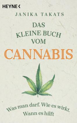 Das kleine Buch vom Cannabis