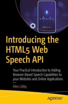 Introducing the HTML5 Web Speech API