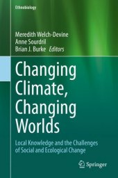 Changing Climate, Changing Worlds