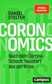 Coronomics Cover