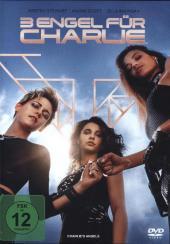 3 Engel für Charlie Cover