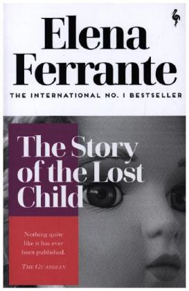 The Story of a the Lost Child