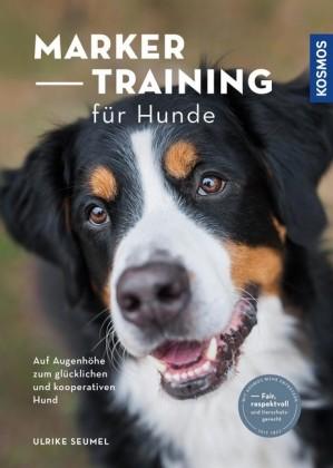 Marker-Training für Hunde