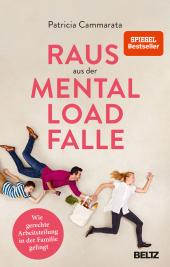Raus aus der Mental Load-Falle Cover
