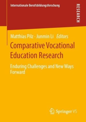 Comparative Vocational Education Research