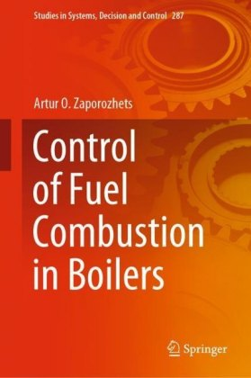 Control of Fuel Combustion in Boilers