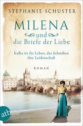Milena und die Briefe der Liebe