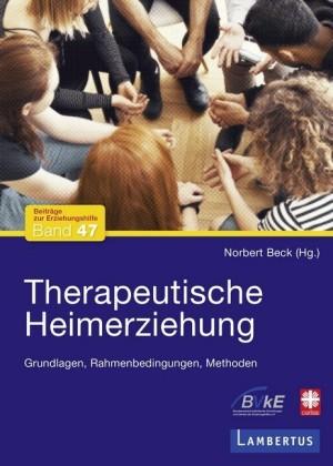 Therapeutische Heimerziehung