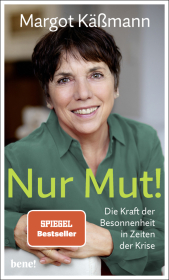 Nur Mut! Cover