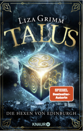 Talus Cover