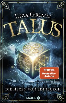 Talus - Die Hexen von Edinburgh