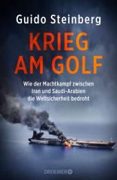 Krieg am Golf Cover
