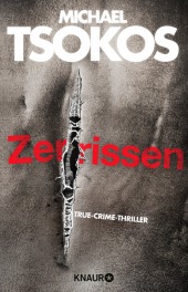 Zerrissen Cover