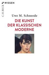 Die Kunst der Klassischen Moderne Cover