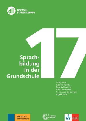 dll 17: Sprachbildung in der Grundschule, m. DVD-ROM