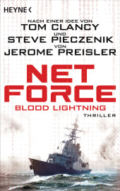 Net Force - Blood Lightning