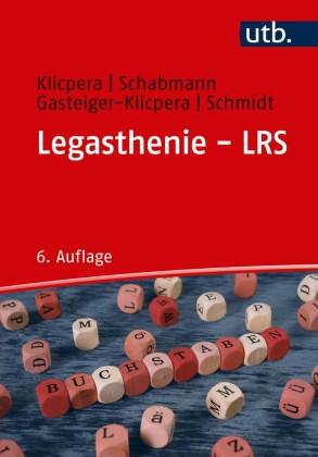 Legasthenie - LRS