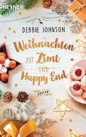 Weihnachten mit Zimt und Happy End