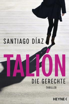 Talión - Die Gerechte