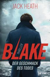 Blake - Der Geschmack des Todes