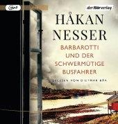 Nesser, Håkan Cover