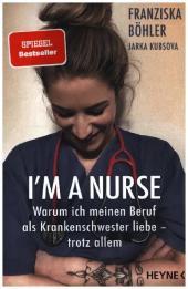 I'm a Nurse Cover
