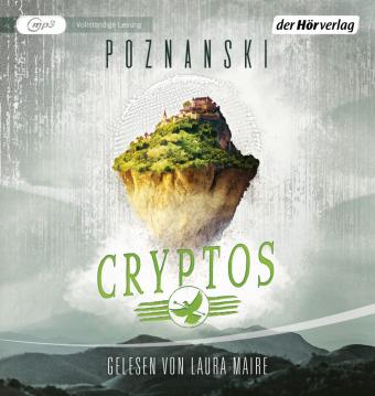 Cryptos, 2 Audio, MP3
