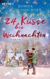 24 Küsse bis Weihnachten