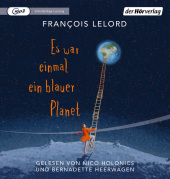 Es war einmal ein blauer Planet, 1 Audio, MP3