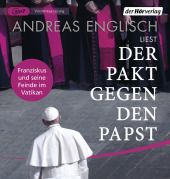 Der Pakt gegen den Papst, 2 MP3-CDs