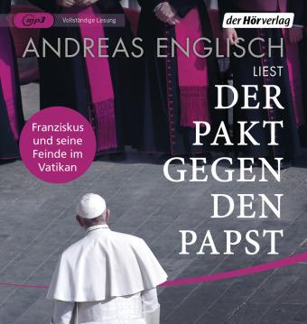 Der Pakt gegen den Papst, MP3-CDs