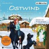 Ostwind. Chaos auf dem Wintermarkt & Das geheimnisvolle Brandzeichen, 1 Audio-CD