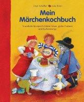 Mein Märchenkochbuch Cover