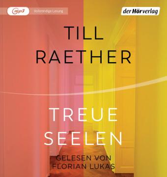 Treue Seelen, 1 Audio-CD, MP3