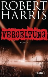 Vergeltung Cover
