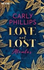 Love not Lost - Atemlos