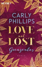 Love not Lost - Grenzenlos