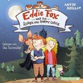 Eddie Fox und die Schüler von Stormy Castle, 2 Audio-CD