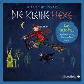 Die kleine Hexe - Das Hörspiel, 2 Audio-CD